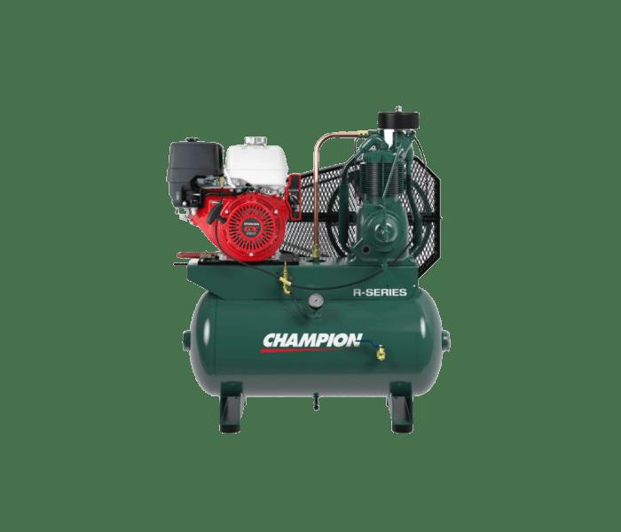 oil free Screw Compressor